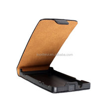 New 2014 Ultra Slim Leather Case Mobile Phone Case for Sony Xperia E Dual C1605