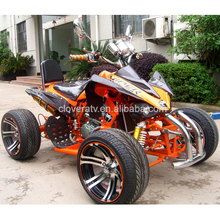 Water Cooled 4 Wheeler Kawasaki Racing Quad 250ccm ATV for Sale