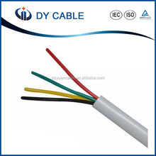 DY CE H07V-U,H07V-R,H07V-K 2.5mm2 4mm2 6mm2 10mm2 PVC Insulated Flexible Cable