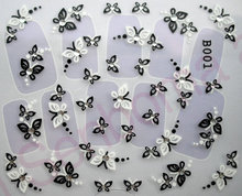 supply nail stickers nail polish sticker nail art accessories