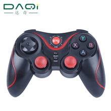 Game Controller Wireless Bluetooth Game Handle Controller Remote Joystick GamePad For Android/ISO Smart TV PC