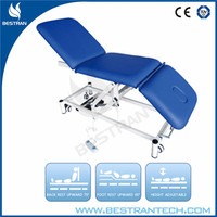 BT-EA014 3-section pelvic examination couch