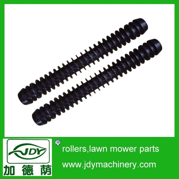 Top quality fairway mower greens mower complete cutting unit front rollers & rear rollers