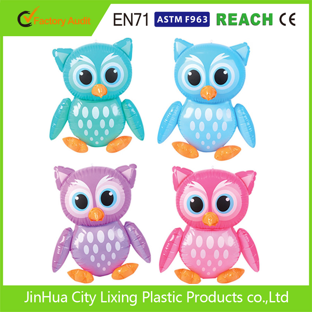 Promotional PVC inflatable animal , inflatable party animal, inflatable animal toy for kids