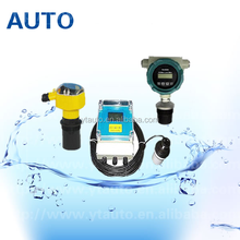 intelligent non-contact ultrasonic liquid water level transmitter