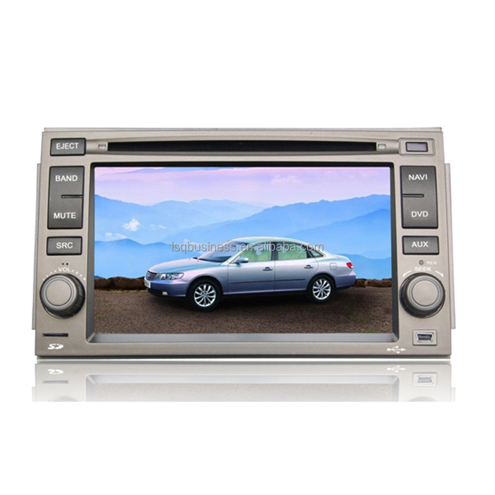 Hyundai azera touch screen car dvd player buy azera hyundai azera touch screen car dvd player azera hyundai product on alibaba com