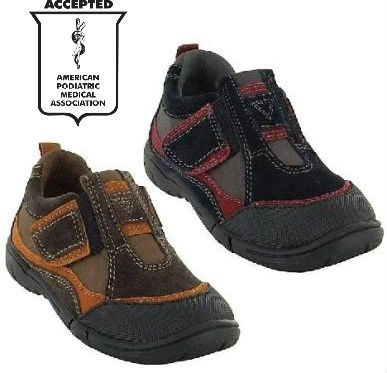 Jumping Jacks Baby Shoes - Charlie