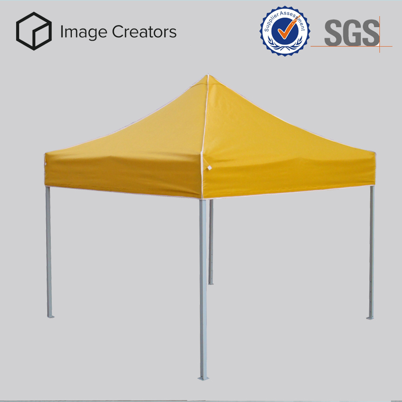 portable cheap custom printed canopy tent