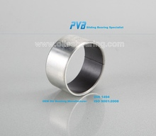 DU Bushes Dry Sliding Bearing PCM100105115E PTFE Composite Split Wrapped Bush Teflon Automobile Bearing
