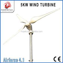 portable wind turbine generator