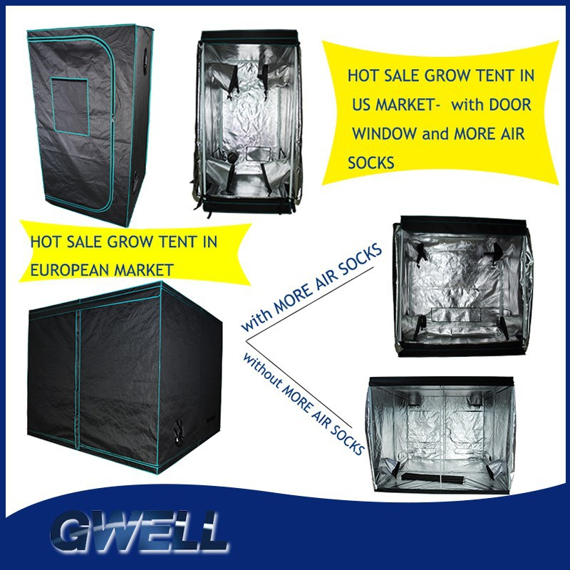 Factory Wholesale Price 95% High Reflective Fabric Customizable mesh grow tent drying net
