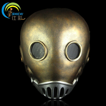 Naruto Ban mask Movie theme mask dance party decoration wedding props grade resin mask Collector's Edition