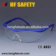 Latest stylish Safety Glasses,eye Protection Glasses side windows safety glasses