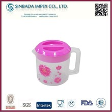 0.37 us gallon plastic jug with tap