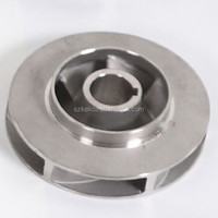 OEM High Precision Stainless Steel Investment