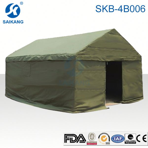 HOT!!!inflatable relief tent