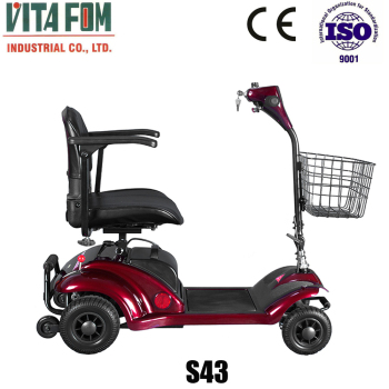 Hot-sale mini electric scooter (S43)