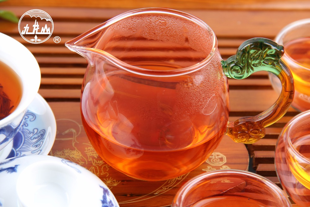Good peputation factory price Alibaba suppliers black tea importers in china