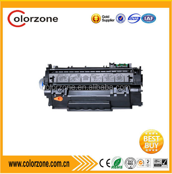 Black 108/308/708 Toner cartridge compatible for Canon