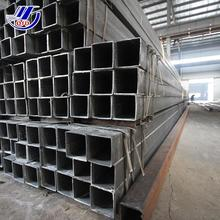 China Supplier API 5CT oil casing drilling pipe Black Steel Tube/pipe