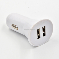 Brand New High quality power battery portable mobile phone car charger for samsung