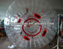 Guangzhou manufacturer giant inflatable zorbing ball for sale