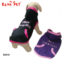 Best selling inexpensive high quality elegant watreproof dog clothes warm pet clothing