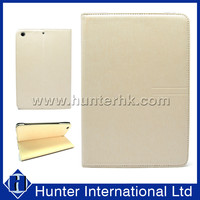 Simple White Color Tablet Case For iPad Mini 4