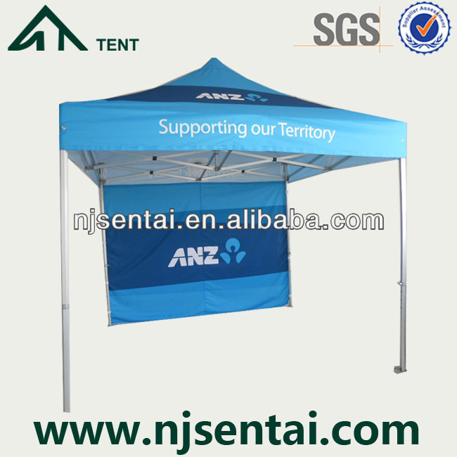 3x3M 2013 Commercial Tent Gazebo Party Tent Marquee/Heavy Duty pvc Pipe Square/Carport Aluminum For Outdoor