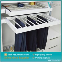 Professional bedroom wardrobe accessories high quality Venace wardrobe hardware