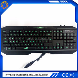 Top quality computer cheap wireless keyboard and mouse