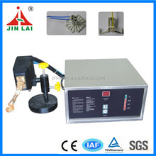 3KW Small Electromagnetic Brazing Induction Heater (JLCG-3)
