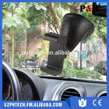 OEM car mount phone holder, 360 degrees stand holder, car mount holder for pda mp3 mp4 mobile phone
