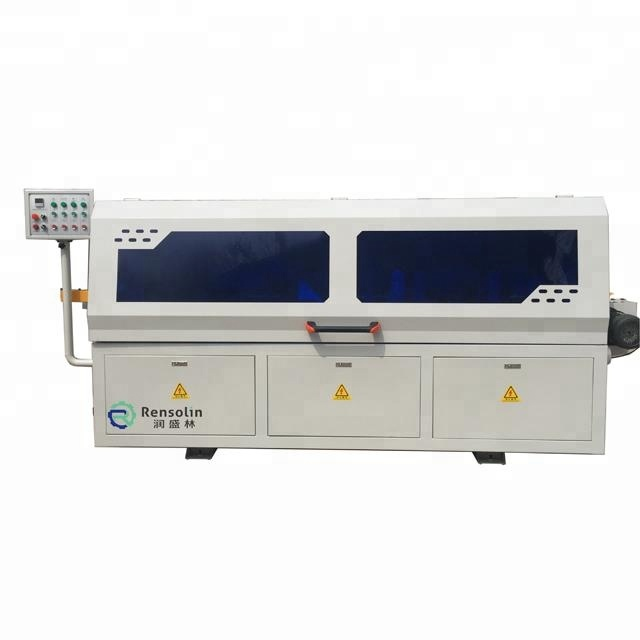 Good Price PVC Automatic Edge Banding Machine
