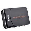 ezcap HDMI Game Capture 1080P HDMI/ YPbpr vidoe capture for Xbox 360 Xbox one /PS3 PS4/Support Mic in