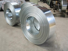 0.175-1.25mm thick Cold/Hot Rolled Galvalume/Galvanized steel Sheet/Plate/strips customized specifications/sizes