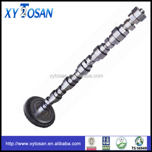 Forged steel Engine camshaft for MERCEDESBENZ OM457 20crmoh