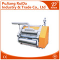 [RD-DW268-1100]Finger type corrugated cardboard single facer machine