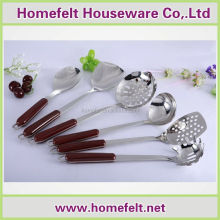 201 304 stainless steel cooking kitchenware kitchen tools kitchen utensils