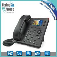 new arrival!voip sip phone 8 line internet ip phone support TR069 FIP11W
