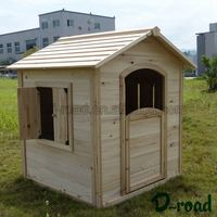 Cheap Custom-Tailor Kids Outdoor Playhouses For Sale