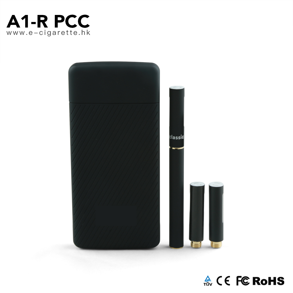 Top 10 best selling products in USA market pro-tank portable charging case A1-R PCC ecig vaporizer kit