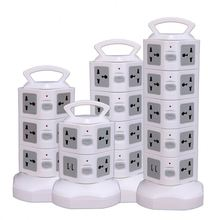 Office Portable Electrical Multiple Socket Outlet For Sale