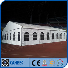 Outdoor weatherproof party tent changzhou at factory price