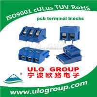 New Pcb Terminal Block Led Connector Manufacturer & Supplier - ULO Group