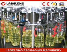 ISO9001 Certified edible oil filling machinery in shanghai