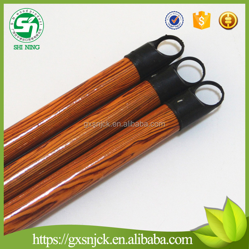 Hot selling wooden broom stick with low price