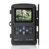 Trail Wildlife Camera For Game Hunting Scouting Digital forest security cam HD 50ft Night Vison scout guar trail camera hunting