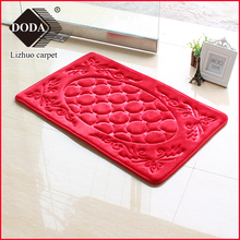 Custom Memory Foam Bath Mat for home