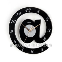 2014 Newest Fancy & Fashion Wooden Wall Clock For Sale Wholesale
